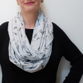Charis-scarf