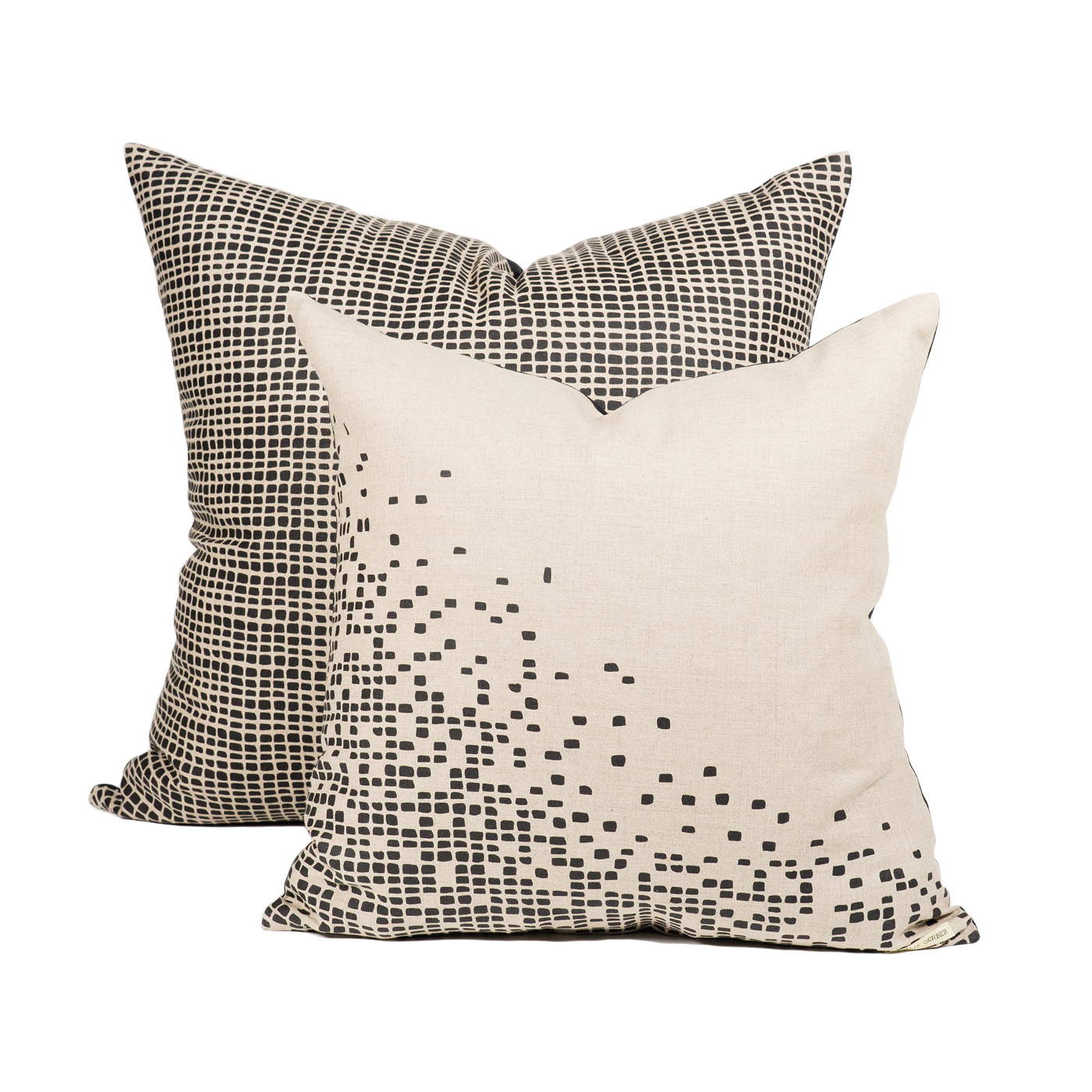 Natalie Gerber_Cushion Set_2015