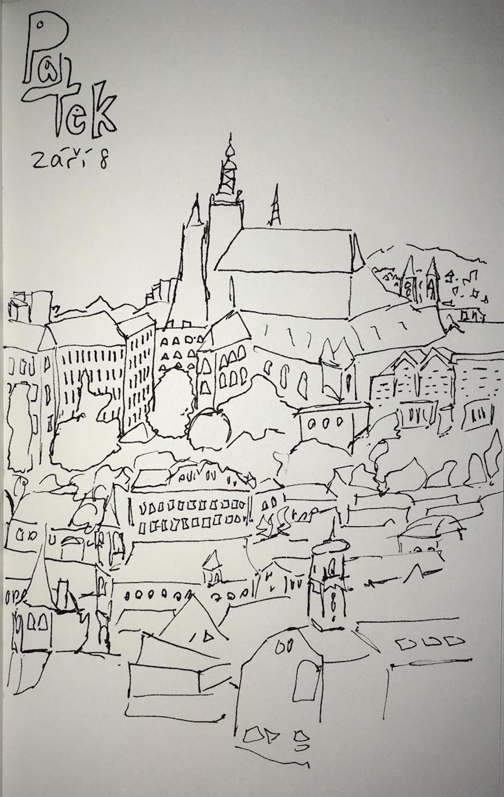 Prague Patek