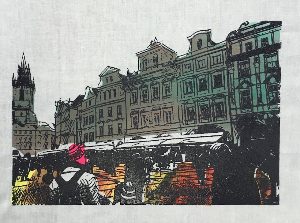 PragueChristmas