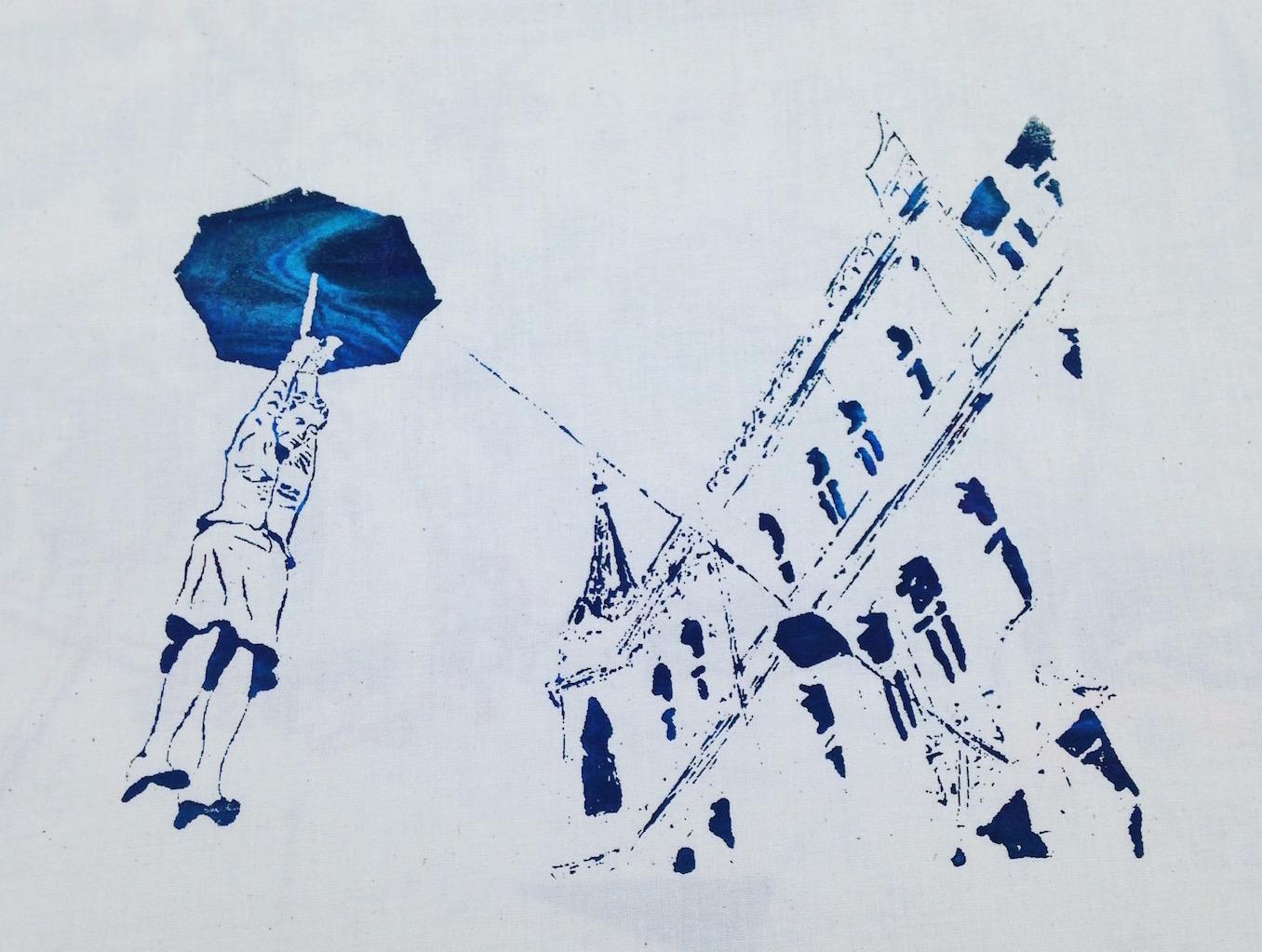 umbrellalady