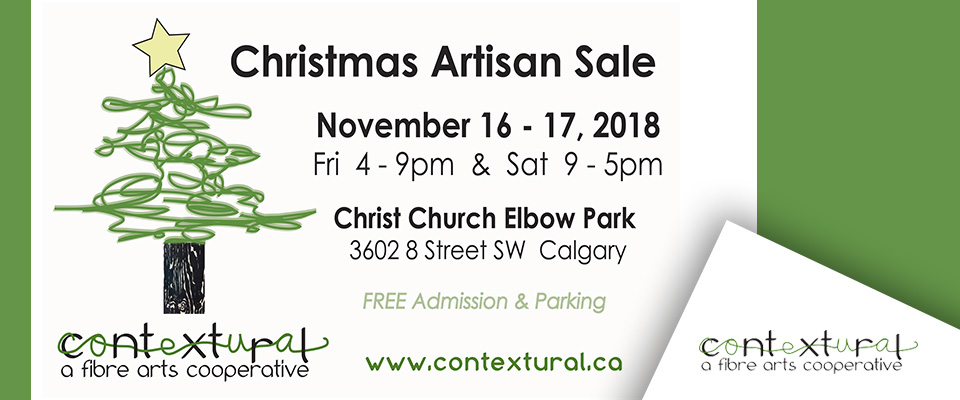 Christmas Artist Sale
