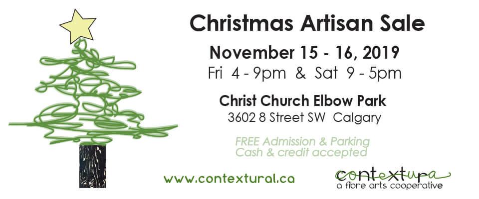 Contextural - Christmas Sale