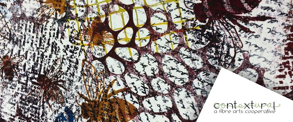Contextural - A Fibre Arts Collective